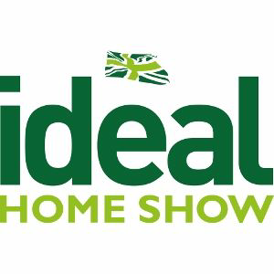 Ideal Home Show - Weekend