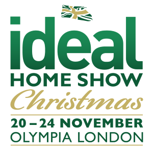 Ideal Home Show Christmas