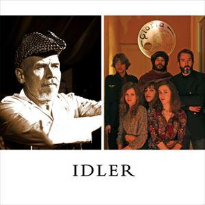 Idler Spring Party w/ Mik Artistik, Gloria + Youth