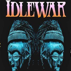 Idlewar plus support