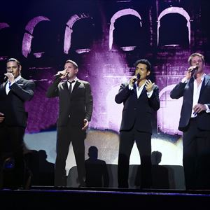Il Divo - Castles And Country Tour