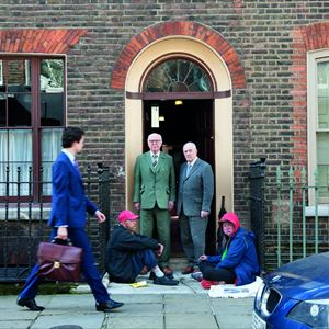 In Conversation With Gilbert & George