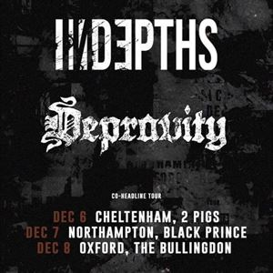 IN DEPTHS | CHELTENHAM