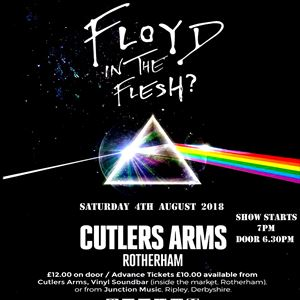 IN THE FLESH - PINK FLOYD TRIBUTE SHOW