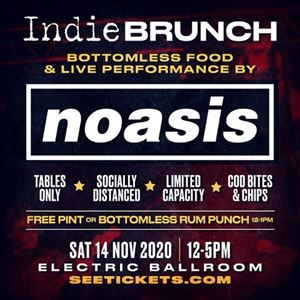 Indie Brunch