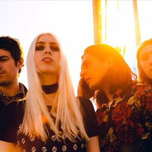 INHEAVEN + special guests