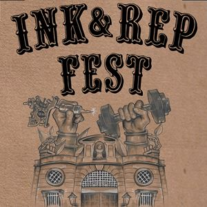 Ink & Rep Fest 2019