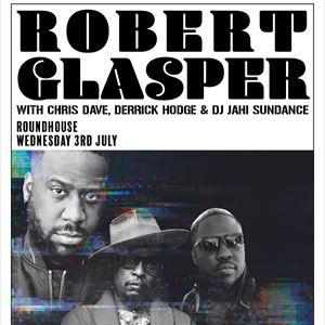 Innervisions Festival - ROBERT GLASPER
