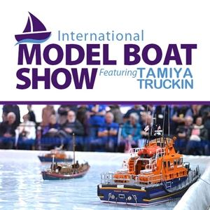 International Model Boat Show 2018