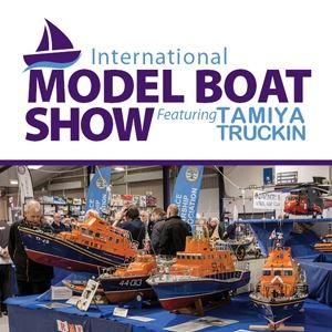 International Model Boat Show