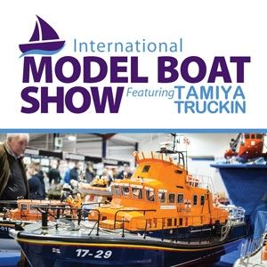 International Model Boat Show 2019