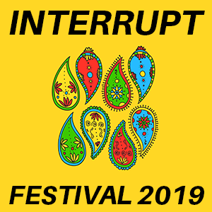 Interrupt Festival 2019