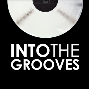 Into The Grooves Edition Two Launch Party.