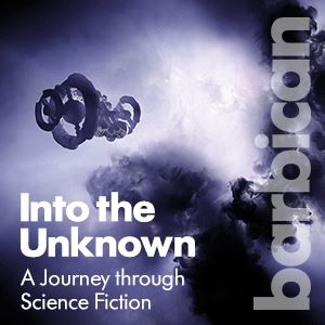 Into The Unknown:A Journey Through Science Fiction