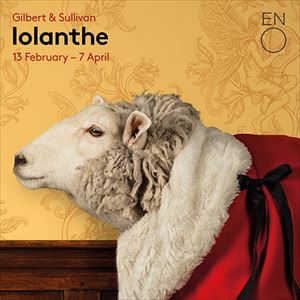 ENO presents Iolanthe