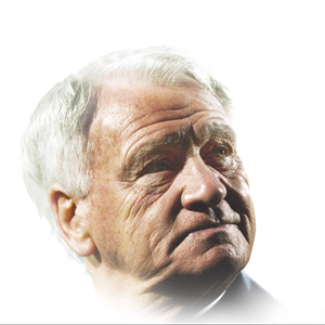 Ipswich Town FC: Bobby Robson-More Than A Manager