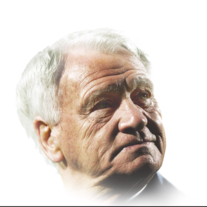 Ipswich Town FC:Bobby Robson- More Than A Manager
