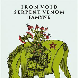 Iron Void + Serpent Venom