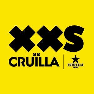 Ismael Serrano (Cruïlla XXS)