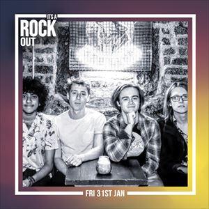 It's A Rock Out / Idle Lies