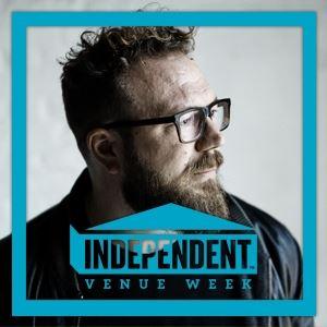 IVW: Ben Ottewell
