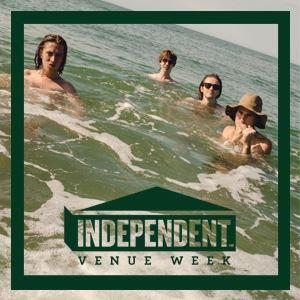 IVW: Swim Deep