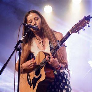 Izzie Derry Live - Bird In Hand - Stafford