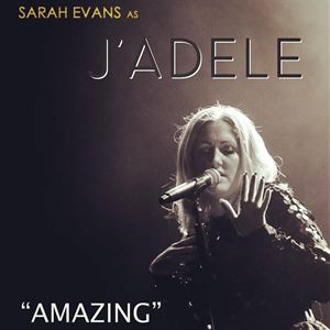 J'Adele - Adele Tribute - The New Crown Festival