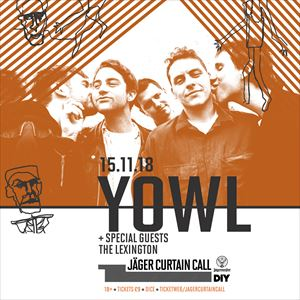 Jäger Curtain Call: YOWL
