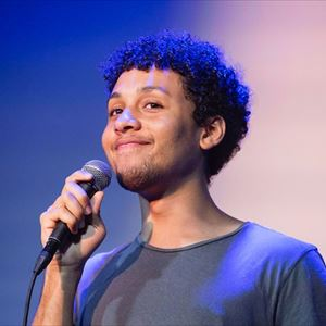 Show and Tell present Jaboukie Young-White