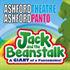 JACK AND THE BEANSTALK - ASHFORDPANTO