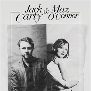Jack Carty & Maz O'Connor