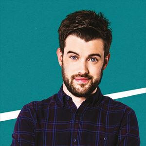 Jack Whitehall - At Large