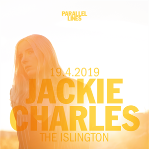 Jackie Charles