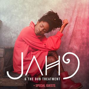 Jah9 & the Dub Treatment + special guests