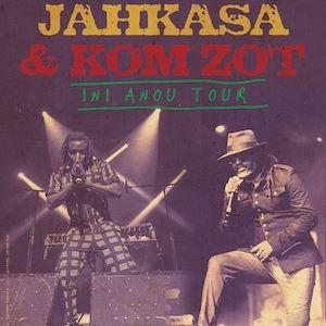 JAHKASA & KOM ZOT
