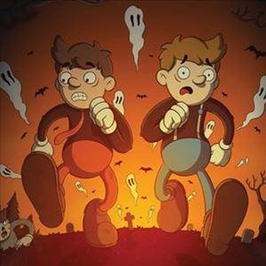 Jake Hill & Josh A