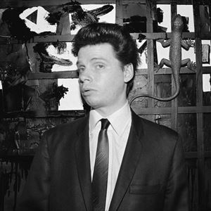 James Chance & Les Contortions