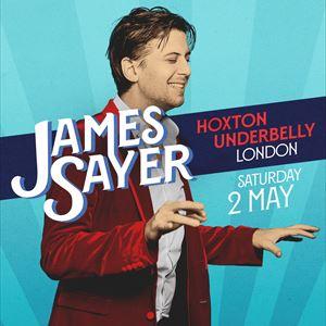 James Sayer