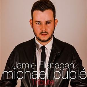 Jamie Flanagan as Michael Buble