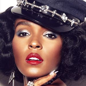 Janelle Monáe - Manchester International Festival