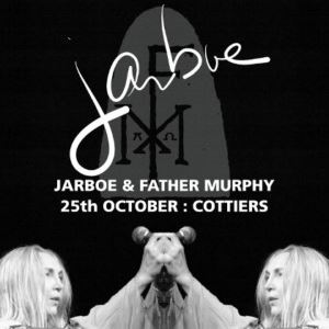 JARBOE + FATHER MURPHY + FVNERALS