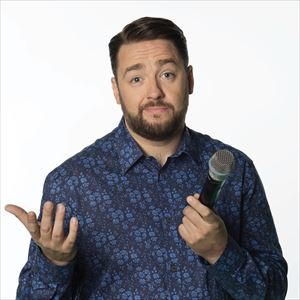 Jason Manford: Work In Progress