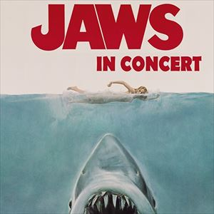 Jaws - Film With Live Orchestra