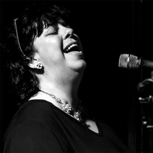 Jazz Colossus featuring Liane Carroll