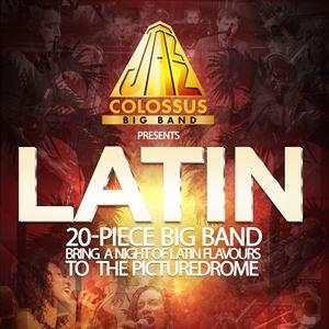 Jazz Colossus - Latin Night