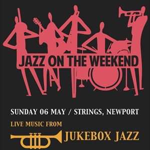 Jazz On The Weekend - Jukebox Jazz