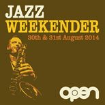 Jazz Weekender Saturday Pass