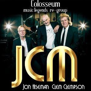 JCM - Colosseum