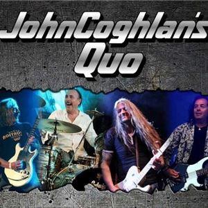 JCQ - John Coghlan's Quo